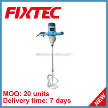 Fixtec Power Tools 1600W Industrial Electric Hand Paint Mixer