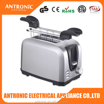 2016 new item bread toaster maker machine ATC-912A 700W for sale