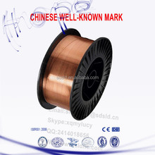AWS A5.18 ER70S-6 Co2 roll wire!! mig welding wire 1.2mm