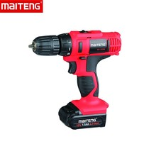 Professional Power Tools 10mm 12v two speed li-ion electric cordless drill