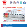 Flavor Factory Approved By IFF Mars