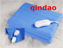 OEM ODM color bed warmer electric blanket