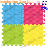 High quality EVA PE foam sheets roll EVA mats manufacturer