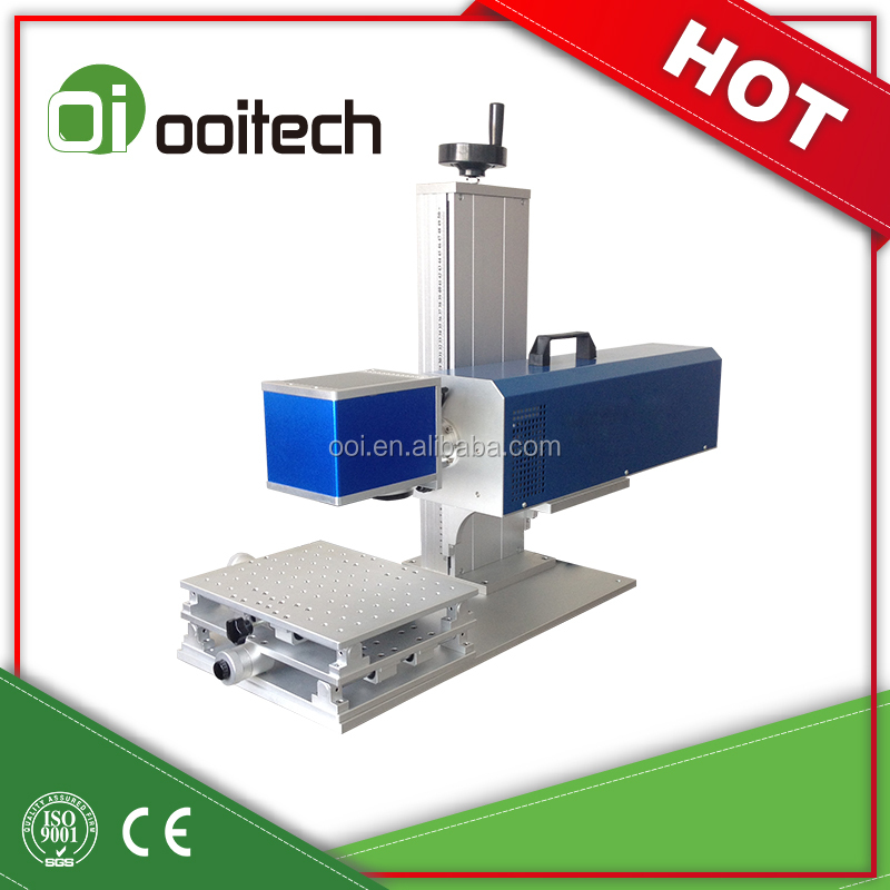 10W/30W/55W Nonmetal Co2 Coders Laser Marking Machine with best sales