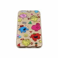 Small Moq Custom Design Tpu Durable Mobile Phone Case Manufacturer