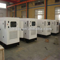 Hot sales 85kw diesel generator with CE, ISO