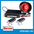 Popular One Way Car Alarm System For Australia Market and Middle East Market