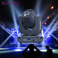 China Professional Stage Equipment Dmx512 Control Sharpy Moving Head Light 230W 7R 5R 200W Beam