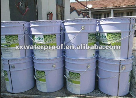 Household general use waterproof slurry