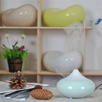 2013 fashional tabletop aroma diffuser electr fan brand