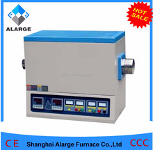 Vacuum tube furnace heat treatment electric furnace Laboratory horizontal tube furnace