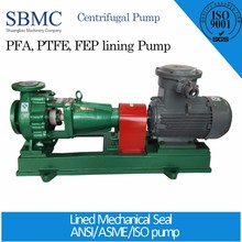 Competitive Asme Cryogenic Centrifugal Pump High Prssure For Chemical