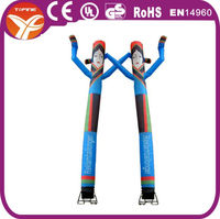 2015 inflatable fly tube