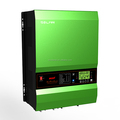 DC/AC Inverters Type and Single Output Type hybrid solar power inverter 10kw 10000w 48v off grid inverter