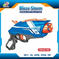 hasbro nerf elite cheap plastic air soft bullet toy gun bulk buy,kids toy guns with nerf bullet