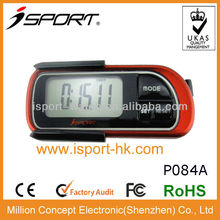 Factory Pedometer Best Electronic Christmas Gifts 2013