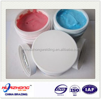 Silver Brazing Solder Paste Without Sample