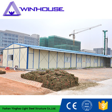 Easy Assembling Low Cost Eps Prefabricated Houses India