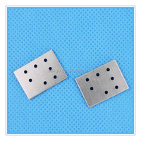 various types EMI\RFI hot metal shield cover/shield can for wifi