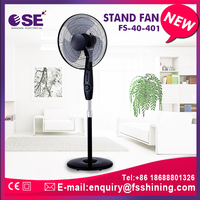 made in china copper motor best price 16 inch types stand fan