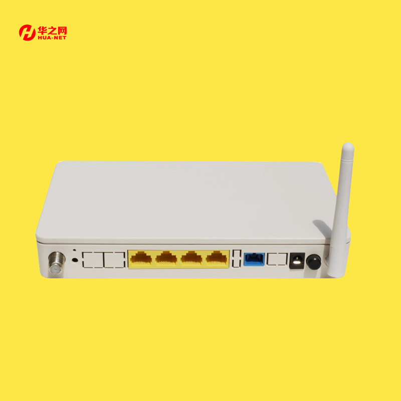 GPON ONU 4GE+ CATV+ Wi-Fi Single Fiber ftth catv optical receiver GPON ONU HG941-TW