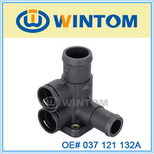 thermostat housing for vw polo 037 121 132A
