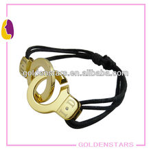 Cheap gold gold bracelet designs men fashion 2013