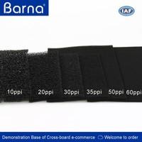 Different Drain PPI Filter Foam For Air,Oil and Water Filter Sponge,Dust Polyurethane Filter Foam