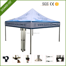 Event classic portable aluminum out door folding tent
