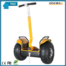 Hot selling new style off road motor scooter 19inch electric vehicle