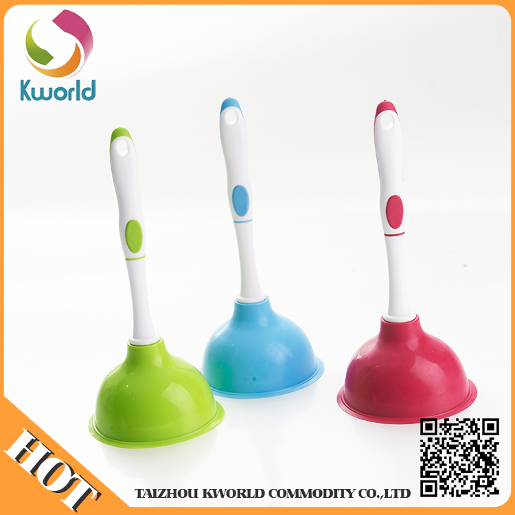 toilet bathroom plunger product