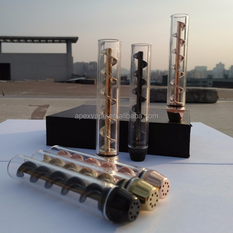 best quality for sale twisty glass blunt pipe smoking vs herbal vaporizer pen snoop dogg e cigarette
