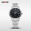 Alibaba china WEIDE manufacturer man watches luxury classical timepieces quartz watches