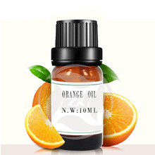 Bulk sale high purity organic orange oil with cheap price for whitening skin oil