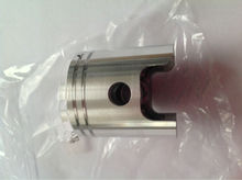 piston for diesel sidecar made in china factory