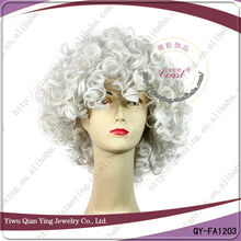 cheap synthetic afro wigs