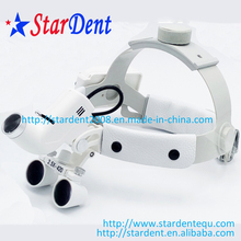 Dental Magnification Binocular Surgical Loupes Magnifying Glass