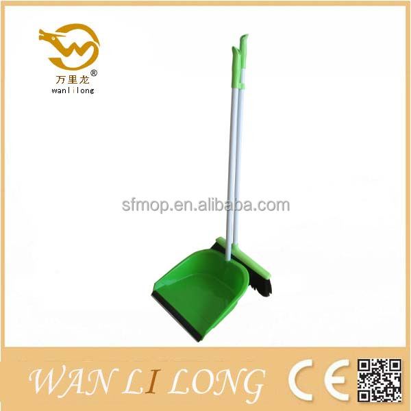 HQ0802 cleaning magic power broom sweeper