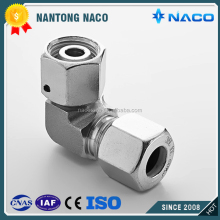 Direct Sale Ground Joint Swivel Nut Coupling Made In China