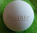 professional rubber massage ball, crossfit ball