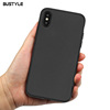 Free Shipping BUSTYLE Phone Accessories Case Mobile Back Cover TPU Case for iPhone X, For Apple iPhone 8 Case, For iPhone 7 Case