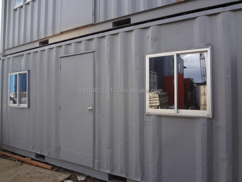 USED OFFICE CONTAINERS