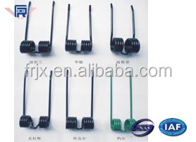 high quality with powder coating spring tooth harrow
