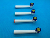 Professional Factory Manufacturing Toothbrush Head For Oral b With High End Quality