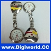 Bow Cute Nurse Watch in Factory