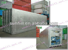 Carrier / Thermo King 40ft Reefer Container,Chongqing Sunhill