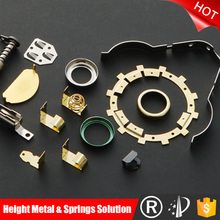 Manufacturers wholesale metal auto car spring / torsion spring clips/ double hook spring