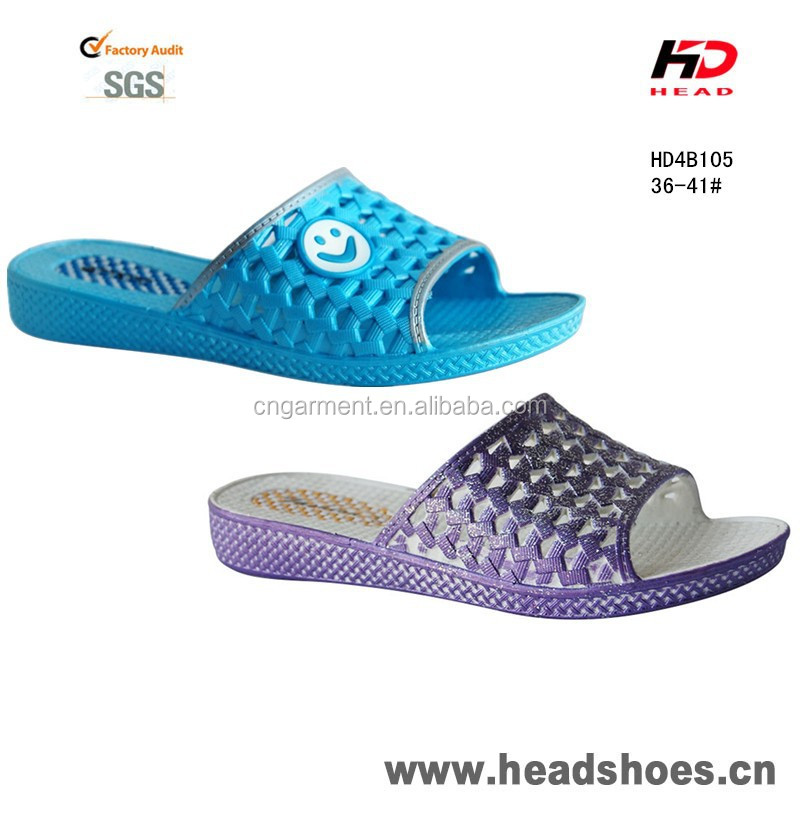 Cheap Wholesale Indoor PCU Shoes for Women