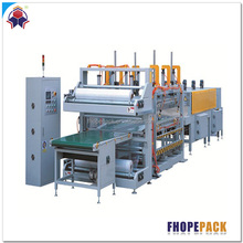 New products Best-Selling strapping machine pipe coiling