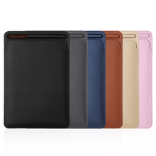 High Quality Tablet Leather Sleeve Case With Pencil Cover Pouch Skin For iPad Air Pro 10.5/9.7
